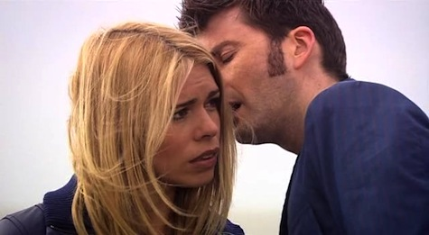 The 10 Most Romantic Moments on Contemporary Doctor Who