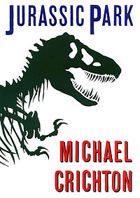 10 Essential Science Fiction Dinosaur Books Jurassic Park Michael Crichton