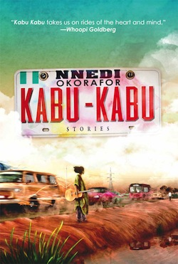 Kabu Kabu Nnedi Okorafor