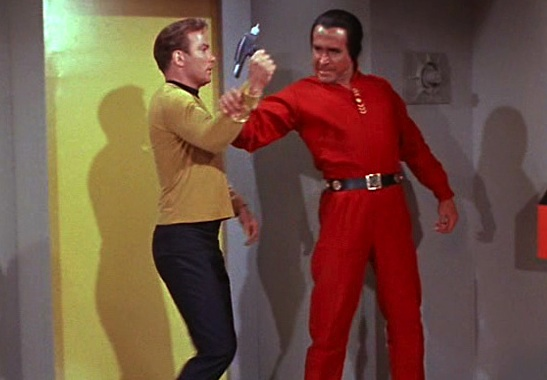 Our Dysfunctional Relationship with The Wrath of Khan