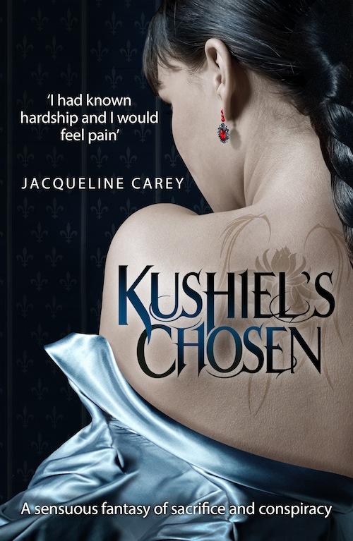 Kushiel's Chosen Jacqueline Carey