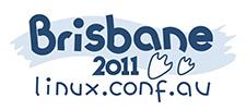 linux.conf.au 2011