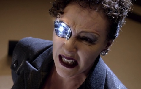 8 Essential Eyepatches in Science Fiction