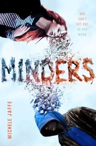 Minders by Michele Jaffe