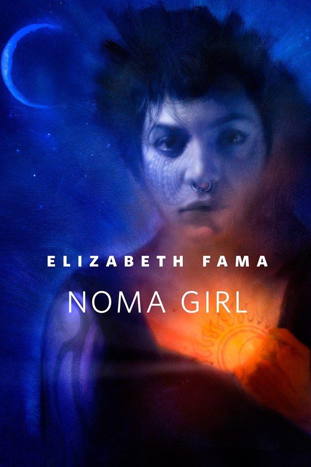 Noma Girl by Elizabeth Fama