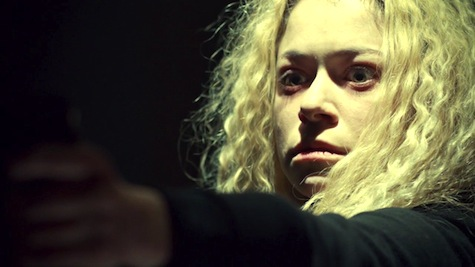 Orphan Black Unconscious Selection