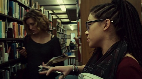 Orphan Black Variations Under Domestication