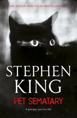 Image result for pet sematary stephen king