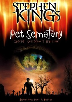 The Great Stephen King Re-read: Pet Sematary