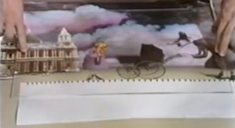 Terry Gilliam animation tutorial