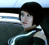 Olivia Wilde in Tron: Legacy
