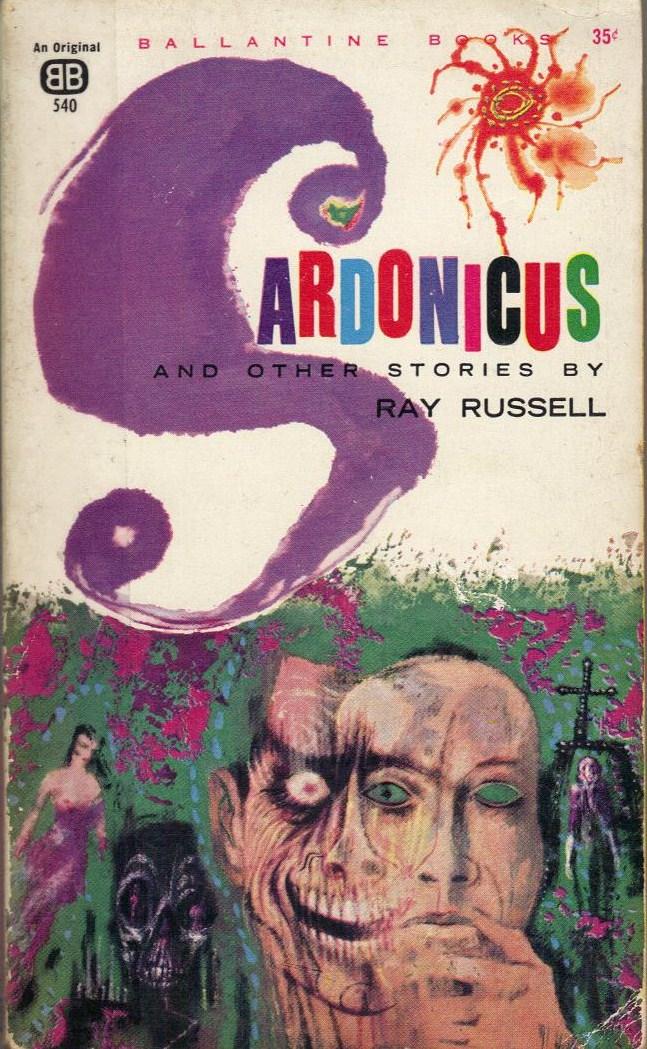 Sardonicus Ray Russell
