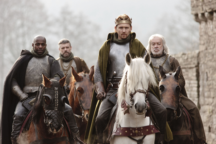 The Hollow Crown: Shakespeare's Histories in the Age of