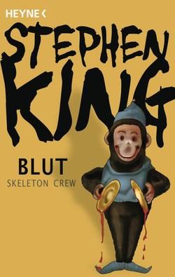 Stephen King Skeleton Crew The Monkey