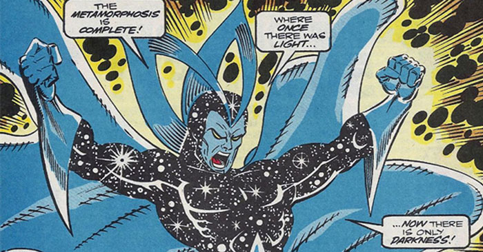 Starhawk Star-Lord Peter Quill
