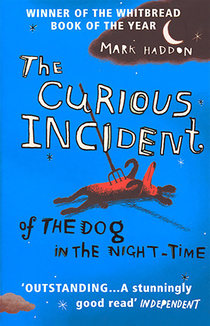 The Curious Incident Mark Haddon