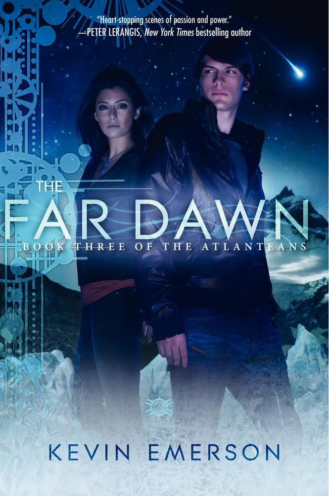 The Far Dawn (The Atlanteans #3) by Kevin Emerson