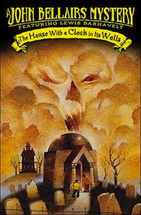 John Bellairs Mystery