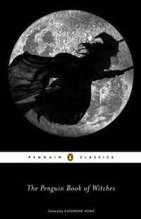 Penguin Book of Witches