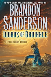 Words of Radiance Reread: Prologue