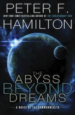 The Abyss Beyond Peter F. Hamilton