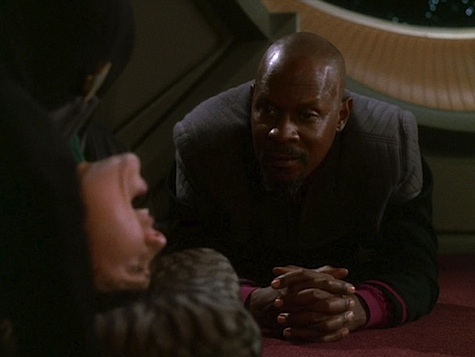 Star Trek: Deep Space Nine Rewatch on Tor.com: Afterimage