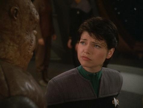 Star Trek: Deep Space Nine Rewatch on Tor.com: Afterimage