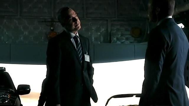 Agents of S.H.I.E.L.D. season 1, episode 6 FZZT review
