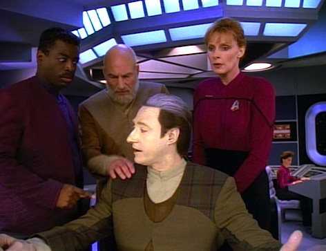 Star Trek: The Next Generation Rewatch on Tor.com: All Good Things...