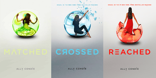 Matched Trilogy Reached