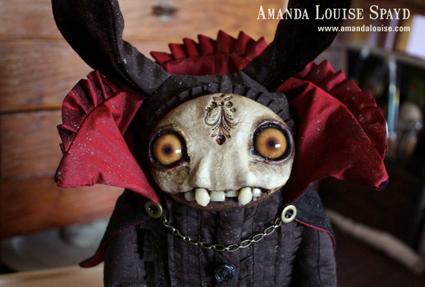 Amanda Louise Spayd