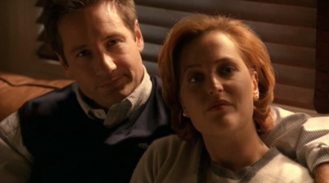 Reopening The X-Files on Tor.com: