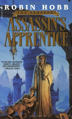 Assassin's Apprentice Robin Hobb