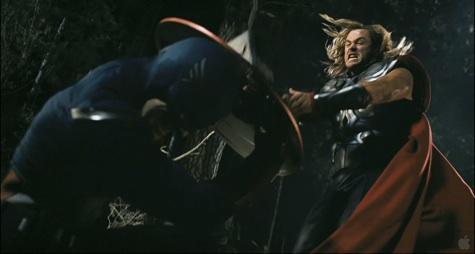 Secrets Revealed in Joss Whedon's Avengers DVD Commentary