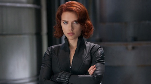The Cat and the Spider: Comic Book Movie Heroine Evolution