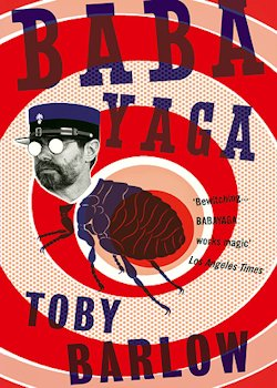 Babayaga Toby Barlow review UK cover