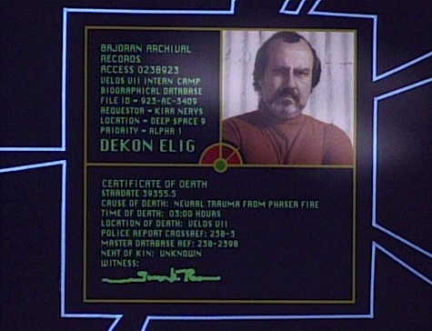 Star Trek: Deep Space Nine Rewatch on Tor.com: Babel