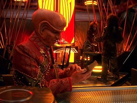 Star Trek: Deep Space Nine Rewatch on Tor.com: Bar Association
