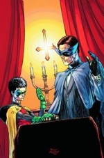 Batman & Robin #15