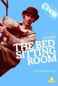 The Bed Sitting Room Richard Lester