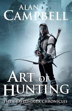 Alan Campbell The Art of Hunting