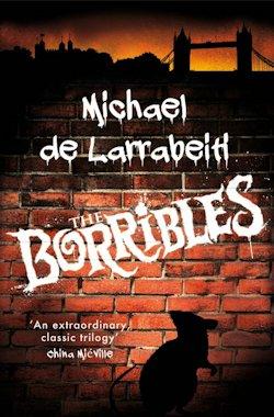 The Borribles Michael de Larrabeiti