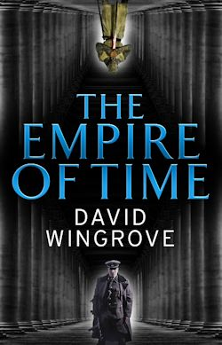 The Empire of Time David Wingrove