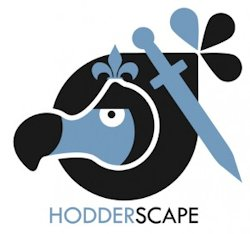 Hodderscape