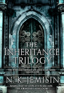The Inheritance Trilogy NK Jemisin