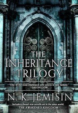 The Inheritance Trilogy NK Jemisin