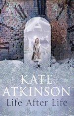 British Genre Fiction Focus Kate Atkinson Life After Life