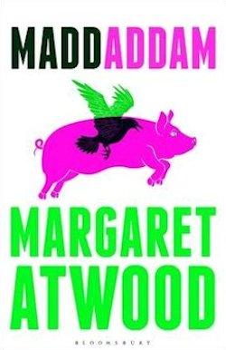 Madd Addam Margaret Atwood