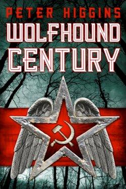 Wolfhound Century Peter Higgins