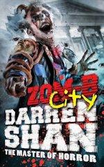 British Genre Fiction Focus Darren Shan Zom-B City